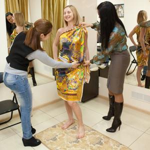 Ателье по пошиву одежды Аликово