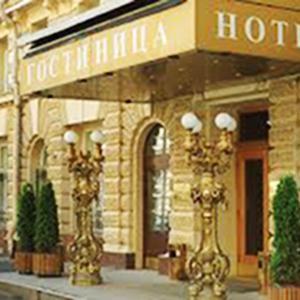 Гостиницы Аликово