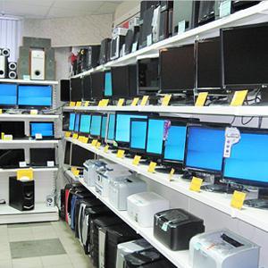 Компьютерные магазины Аликово
