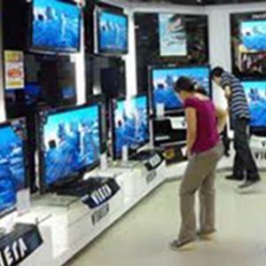 Магазины электроники Аликово