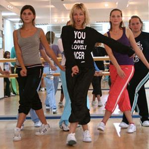 Школы танцев Аликово