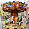 Парки культуры и отдыха в Аликово