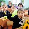 Школы в Аликово