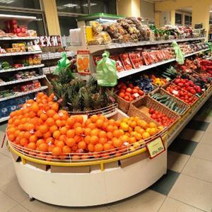 Супермаркеты Аликово