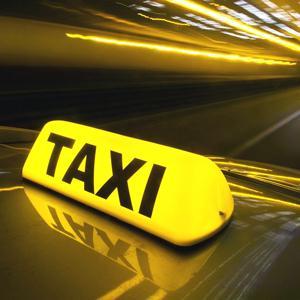 Такси Аликово